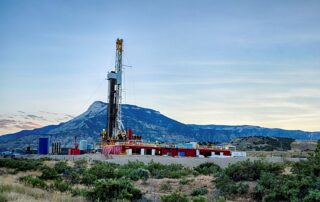 Mineral Rights Value in Midland County Texas