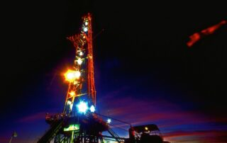 Mineral Rights Value in Martin County Texas