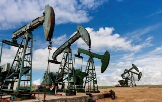 Mineral Rights Value in Denton County Texas