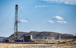 Sell Oil and Gas Royalties in Gaines County Texas
