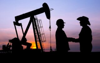 Where to sell mineral rights