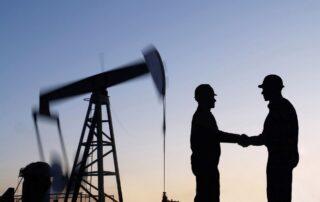 Oil and Gas Royalty Buyers