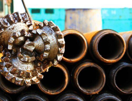Sell Marathon Oil Royalties