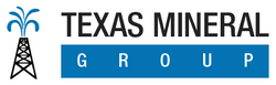 Texas Mineral Group – Sell Mineral Rights in Texas Logo